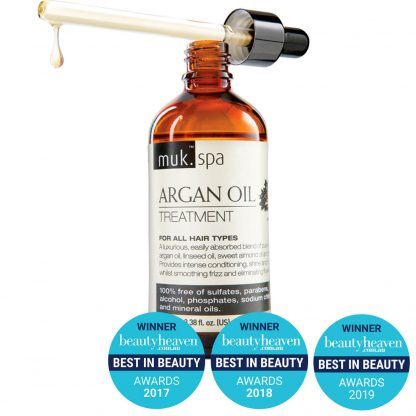 Sérum s Arganovým olejom spa Argan Oil
