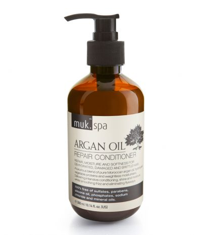 Opravný hydratačný kondicionér spa Argan Oil