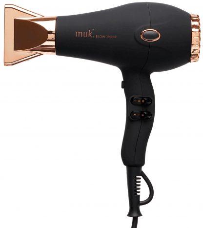 Profesionálny fén na vlasy Muk 3900-IR LE