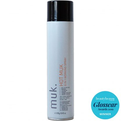 Suchý lak na vlasy Hot Muk 6 v 1